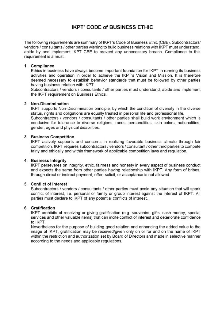 Page-1 Business Etnic
